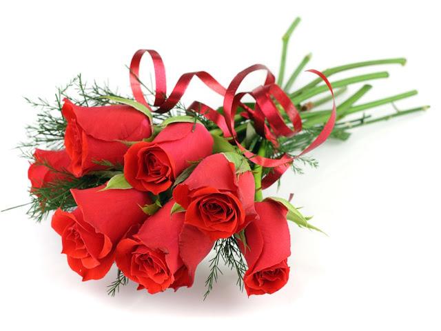 Cách tặng hoa hồng vào dịp 20/10 ý nghĩa và ấm áp