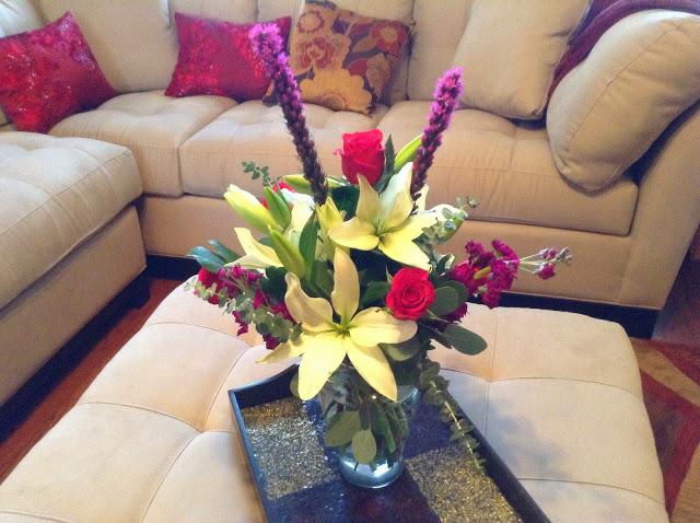 Giá hoa ly Đà Lạt dịp tết tại vườn – hoa tươi Đà Lạt