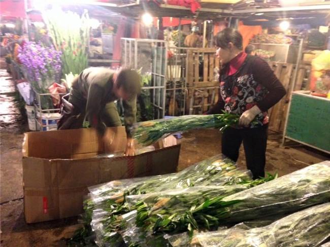 Giá hoa sẽ tăng vù vù dịp cận Tết!!!!!!